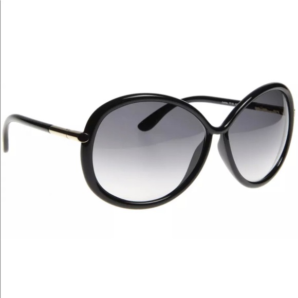 aeab0142559 Tom Ford TF 172 01b Clothilde Sunglasses. M 5beda550aaa5b8cacd2733fb. Other  Accessories ...